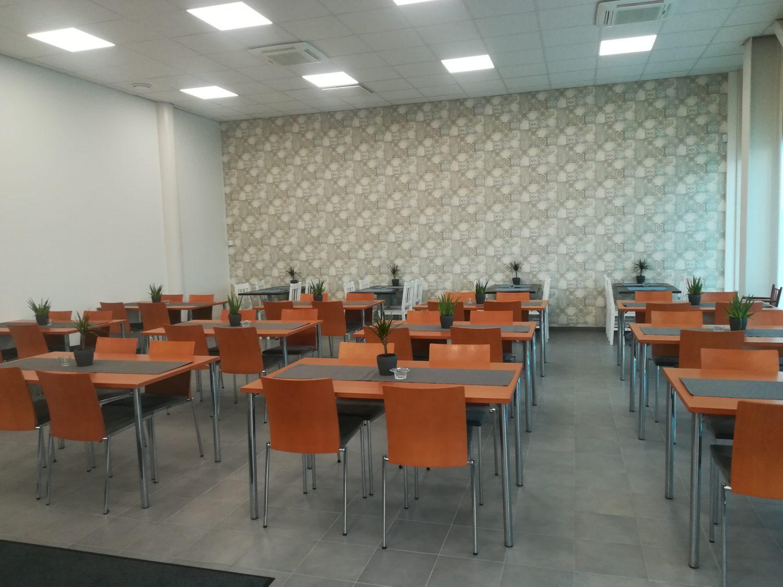 Lounas-kahvila pirkanmaa