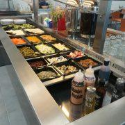 Salaattibaari pirkanmaa